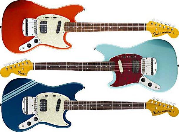 fender-kurt-cobain-mustang-left-handed-guitar.jpg (644×476)