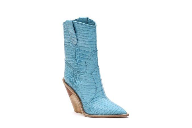 Fendi Boots
