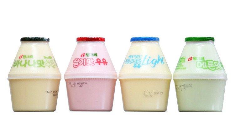 yogurt drink
