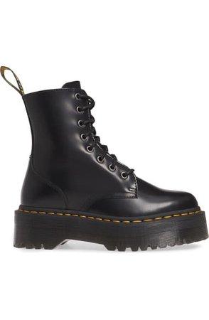 Dr. Martens 'Jadon' Boot | Nordstrom