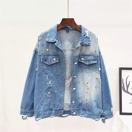 BLB Denim Inspo Jacket