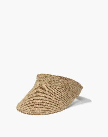 WYETH Courtney Packable Fedora Hat