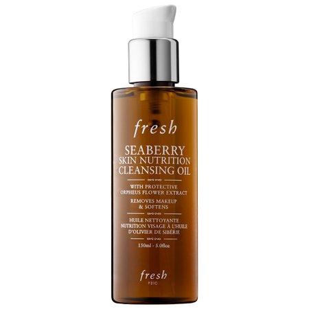 Seaberry Skin Nutrition Cleansing Oil - Fresh | Sephora