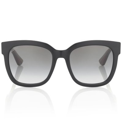 Square Sunglasses - Gucci | mytheresa