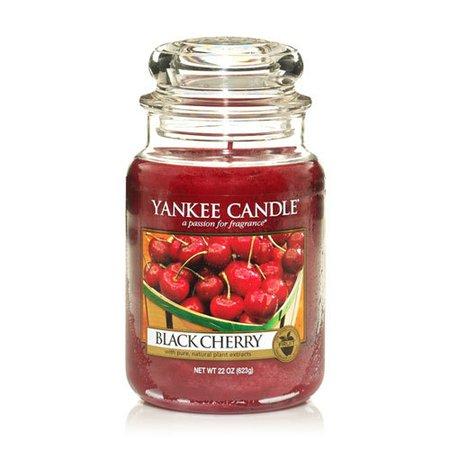 Cerise griotte Grande jarre - Yankee Candle