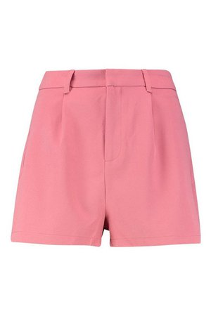 Tailored Shorts | Boohoo