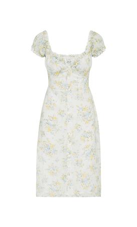 Emelie Dress   Camellia – With Jéan