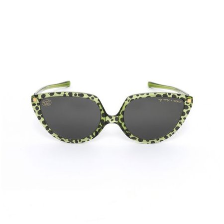 MYKITA + Martine Rose SOS / GREEN LEOPARD