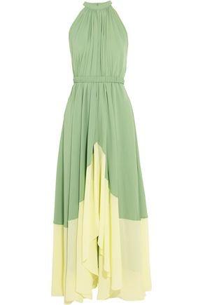 saloni green dress - Pesquisa Google