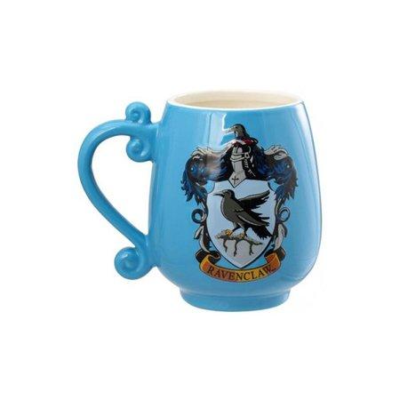 Ravenclaw Crest Ceramic Mug