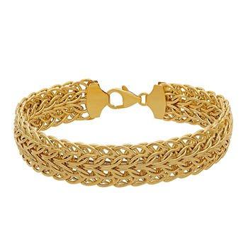 gold jewelry bracelet - Google Search