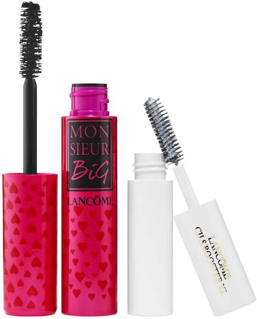 Monsieur Big Mascara & CILS BOOSTER XL Super-Enhancing Mascara Base Set