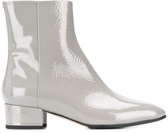 Aeyde ankle boots