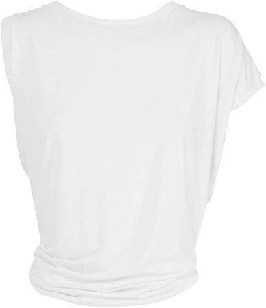 Maticevski Seize Tie Cotton Top Size: 6