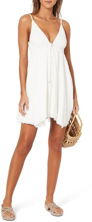 Shifting Sands Minidress