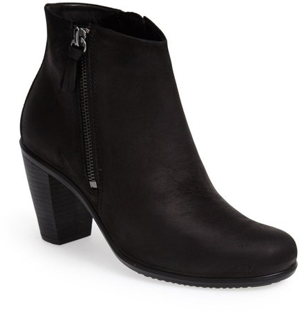 'Touch 75' Ankle Bootie