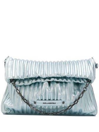 Karl Lagerfeld K/Kushion Folded Tote Bag - Farfetch