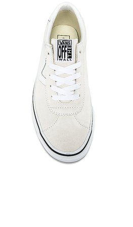 Vans Sport in White | REVOLVE