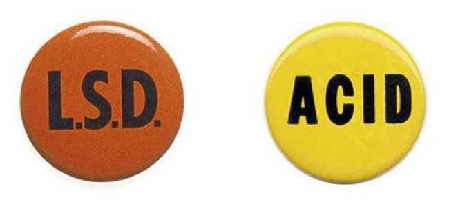 lsd button