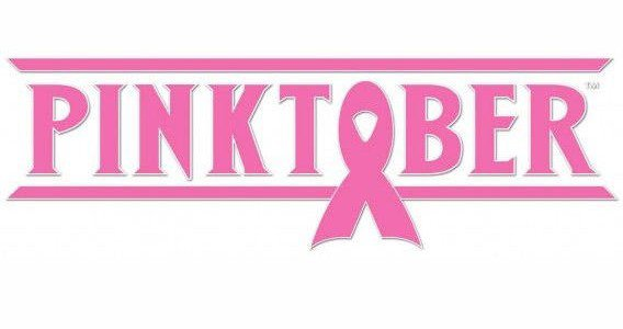 breast cancer wear pink for - Google Search