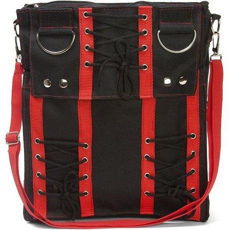 Corset Sling Bag