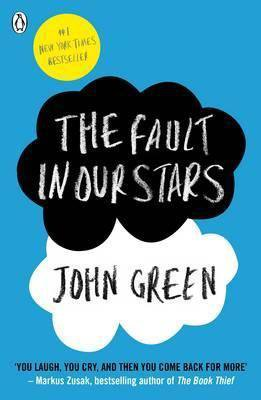 The Fault in Our Stars : John Green : 9780141345659