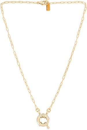 Electric Picks Jewelry Cobain Chain Necklace