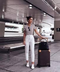 next destination airport outfit - Google Search