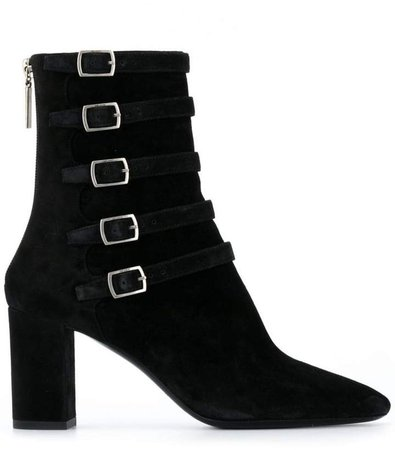 Lou ankle boots