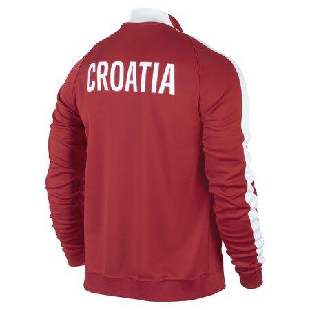 croatia team jacket