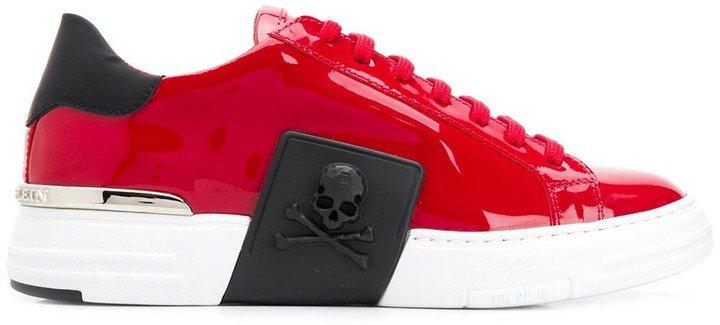 Original lo-top sneakers