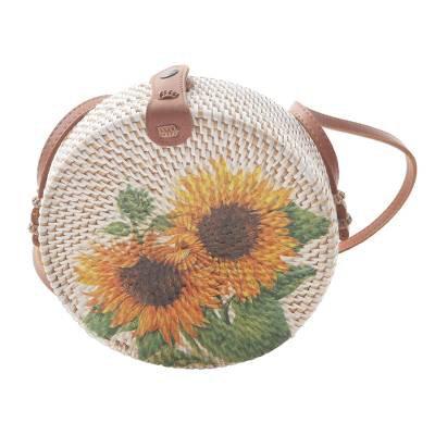 sunflower purse - Google Search