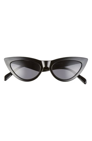 BP. 56mm Cat Eye Sunglasses | Nordstrom