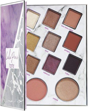 LeLe Pons x Eye & Cheek Palette