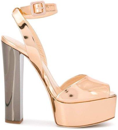 Betty platform sandals