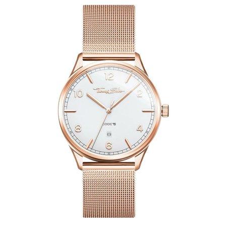 """Watch Unisex """"Code TS Rose Gold"""" - WA0341 - THOMAS SABO Malaysia RM 1,319.00"""