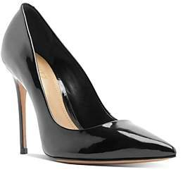 Women's Caiolea Pointed-Toe Pumps