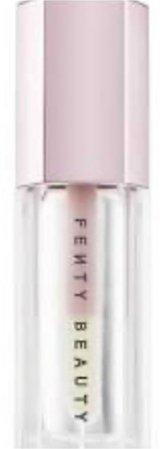 gloss bomb fenty beauty clear lip gloss