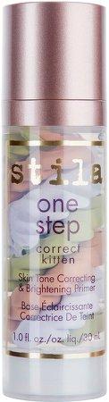 One Step Correct Kitten Skin Tone Correcting & Brightening Primer