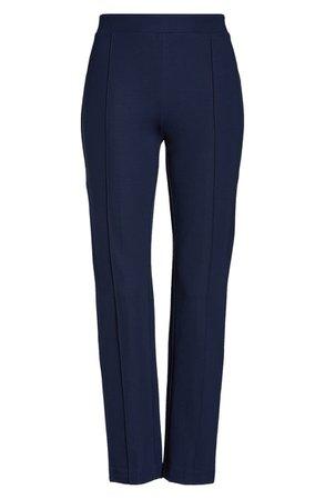 NIC+ZOE Everyday Ponte Knit Pants (Regular & Petite)   Nordstrom