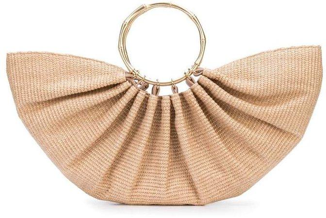Banu top-handle bag