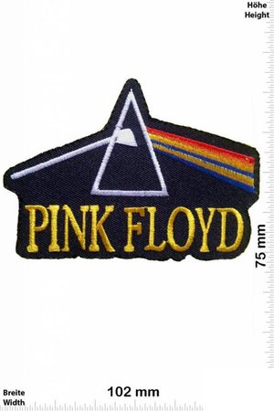 Pink Floyd Wish You Were Here Patch Badge Embroidered Iron on | Etsy