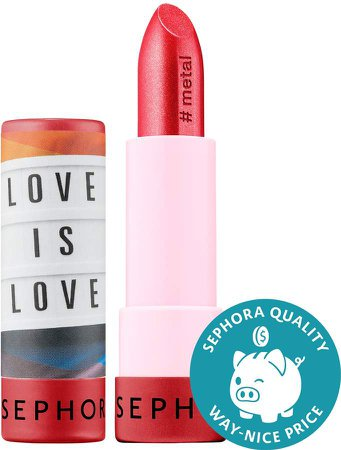 Collection COLLECTION - #Lipstories Pride