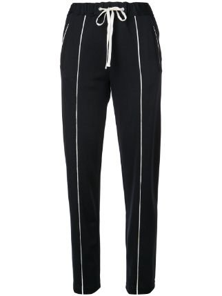 Track Pants Rag & Bone cropped trousers $395 - Buy Online - Mobile Friendly, Fast Delivery, Price
