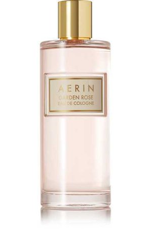 Aerin Beauty | Eau de Rose Cologne - Garden Rose, 200ml | NET-A-PORTER.COM