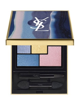 COUTURE EYE PALETTE POP ILLUSION EDITION | YSL