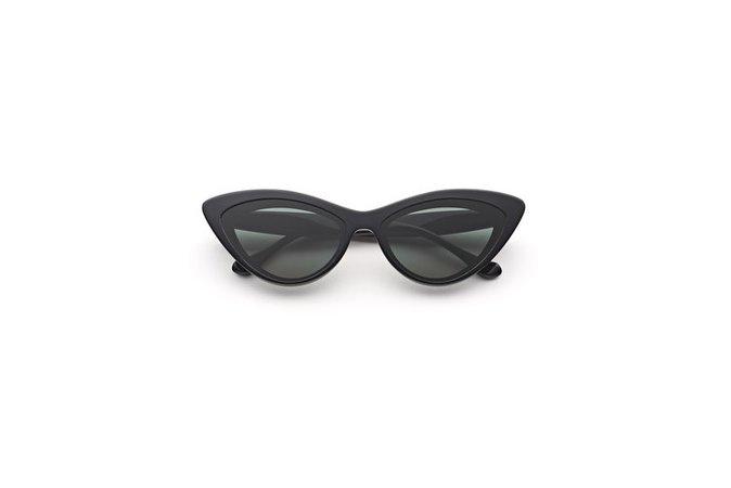 SEVEN WONDERS Sunglasses: Gemma Styles' Designer Sunglasses Designer Sunglasses | baxter + bonny