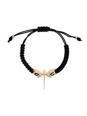 Anapsara dragonfly bracelet