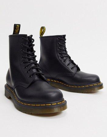 Dr Martens Modern Classics Smooth 1460 8-Eye Boots | ASOS