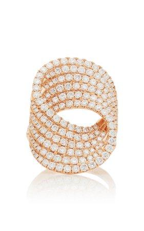 Anita Ko Infinity Forever Diamond Ring
